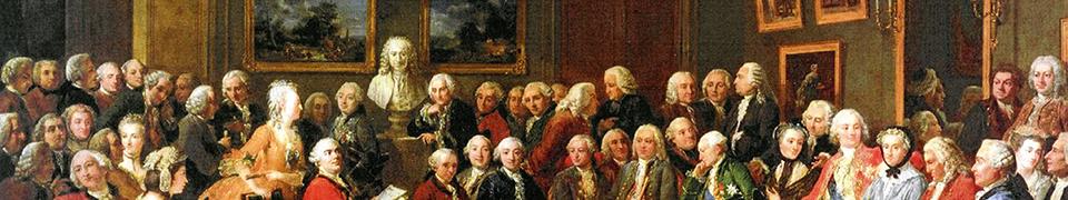 Colloque Transferts et confrontations dans les Iles Britanniques, en France et en Amérique du Nord (1688-1815)